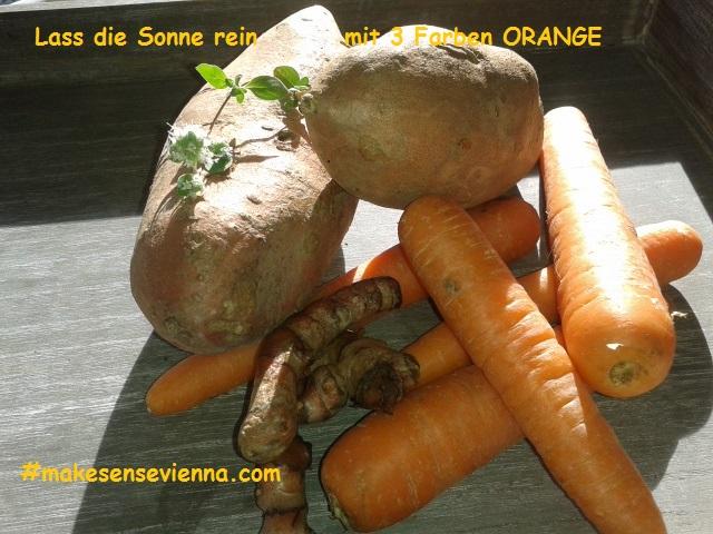 Karotten Süßkartoff Kukuma